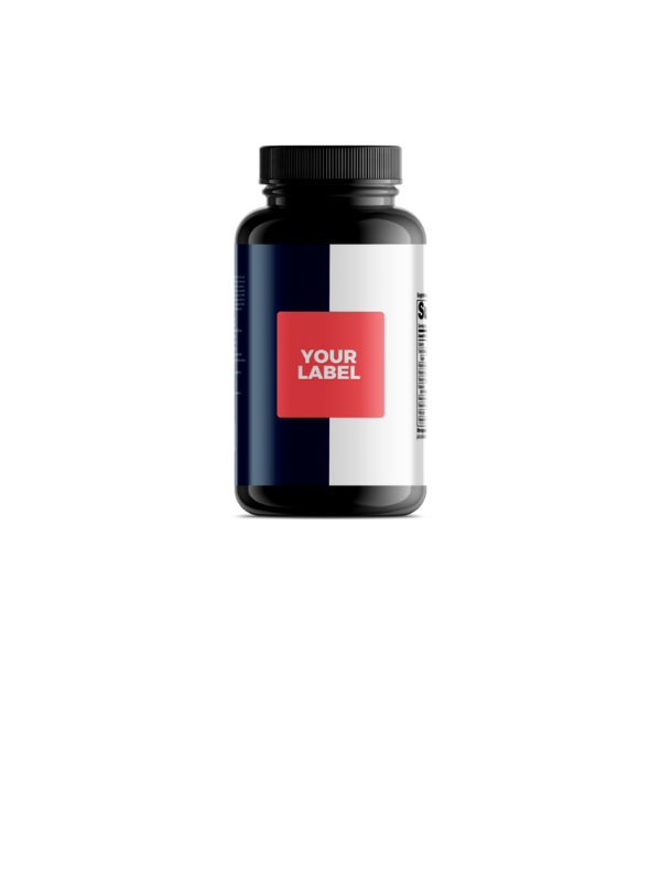 elderberry private label supplement
